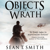 Objects of wrath unabridged audiobook