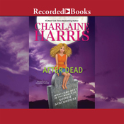 After dead what came next in the world of sookie stackhouse unabridged audiobook