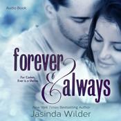 Forever always the ever trilogy book 1 unabridged audiobook