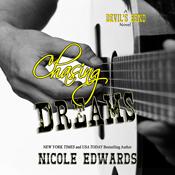 Chasing dreams devils bend unabridged audiobook