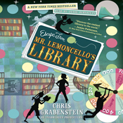 Escape from mr lemoncellos library unabridged audiobook