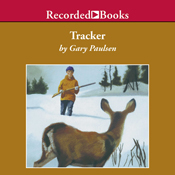 Tracker unabridged audiobook
