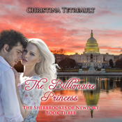 The billionaire princess the sherbrookes of newport unabridged audiobook