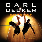 Swagger unabridged audiobook