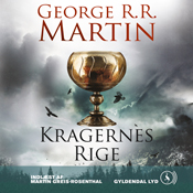 Kragernes rige a feast for crows unabridged audiobook