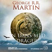 En dans med drager a dance with dragons unabridged audiobook