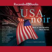 Usa noir unabridged audiobook