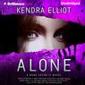 Alone: A Bone Secrets Novel, Book 4