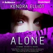 Alone a bone secrets novel book 4 unabridged audiobook