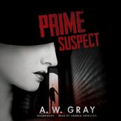 Prime suspect unabridged audiobook
