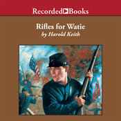 Rifles for watie unabridged audiobook