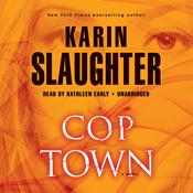 Cop town unabridged audiobook