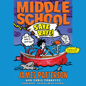 Middle school save rafe unabridged audiobook