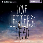 Love letters to the dead unabridged audiobook