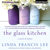 The glass kitchen unabridged audiobook