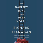 The narrow road to the deep north unabridged audiobook