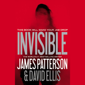 Invisible unabridged audiobook 6