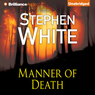 Manner of Death: Alan Gregory Series, Book 7