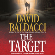 The target unabridged audiobook