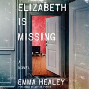 Elizabeth is missing unabridged audiobook