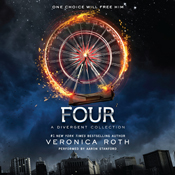 Four a divergent collection unabridged audiobook