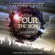 Four the son a divergent story unabridged audiobook