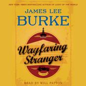 Wayfaring stranger a novel audiobook