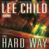 The hard way a jack reacher novel book 10 unabridged audiobook