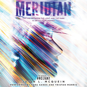 Meridian arclight book 2 unabridged audiobook