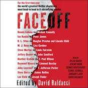 Faceoff unabridged audiobook