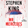 Mr. Mercedes: A Novel (Unabridged) Audiobook