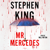 Mr mercedes a novel unabridged audiobook