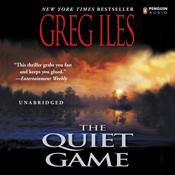 The quiet game unabridged audiobook