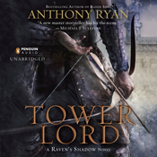Tower lord ravens shadow book 2 unabridged audiobook