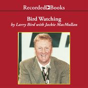 Bird watching on playing and coaching the game i love unabridged audiobook