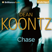 Chase unabridged audiobook 2