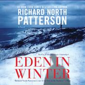 Eden in winter the blaine trilogy book 3 unabridged audiobook