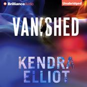 Vanished unabridged audiobook 4