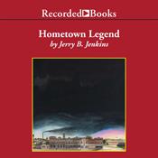 Hometown legend unabridged audiobook