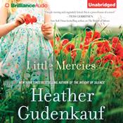 Little mercies unabridged audiobook