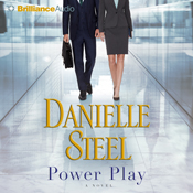 Power play a novel audiobook
