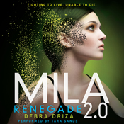 Renegade mila 20 book 2 unabridged audiobook