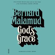 Gods grace a novel unabridged audiobook