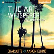 The art whisperer unabridged audiobook