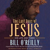 The last days of jesus his life and times unabridged audiobook
