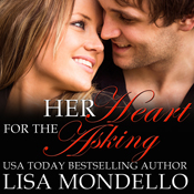 Her heart for the asking texas hearts book 1 unabridged audiobook
