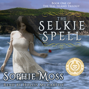 The selkie spell seal island volume 1 unabridged audiobook