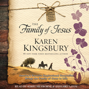 The family of jesus life changing bible study series unabridged audiobook