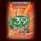 The 39 clues unstoppable book 3 countdown unabridged audiobook