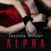 Alpha unabridged audiobook 3
